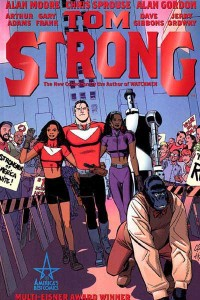 Tom Strong: Book 1