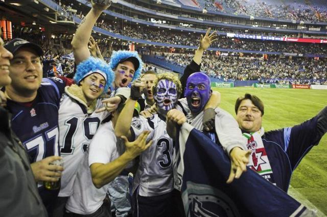 Argos Fans